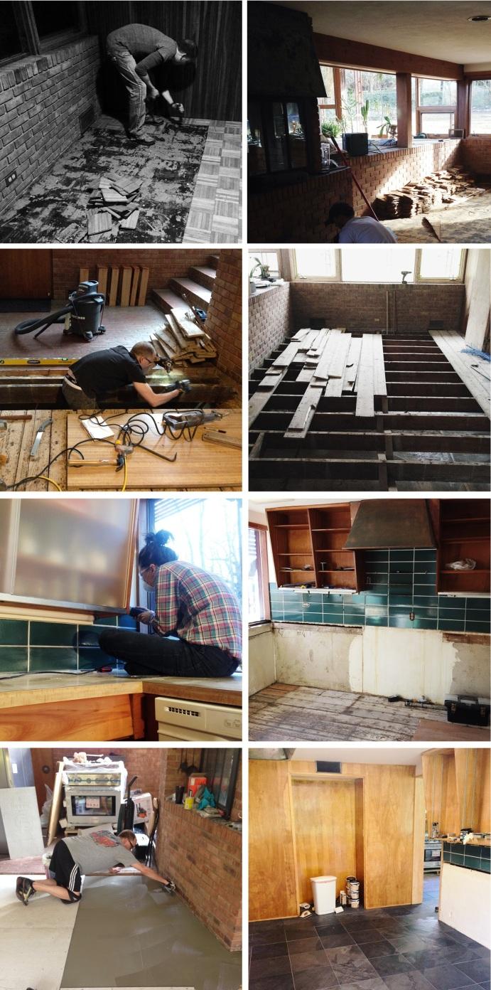 houseprogress